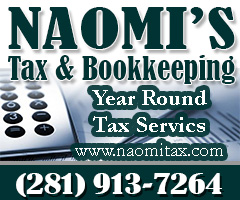 Naomi's Tax and Bookkeeping Services